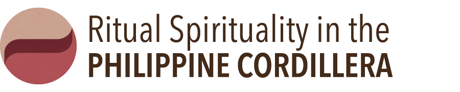 Ritual spirituality in the Philippine Cordilleras
